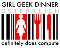 girl geek dinner vienna ggdv